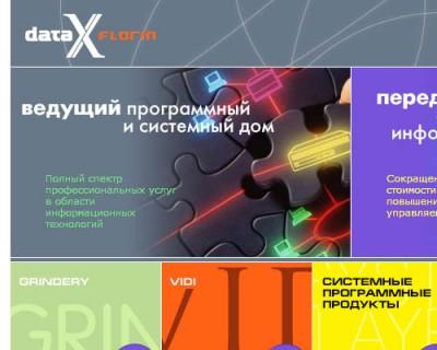DataX/FLORIN, Inc.