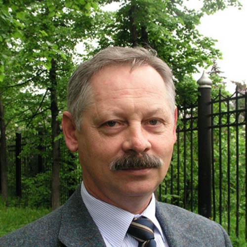 Sherstnev Valery A.