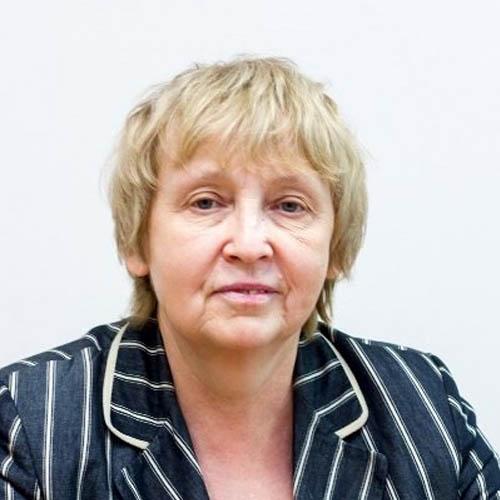 Soboleva Elena B.