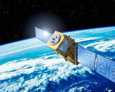 База данных для накопления и просмотра подспутниковых данных
