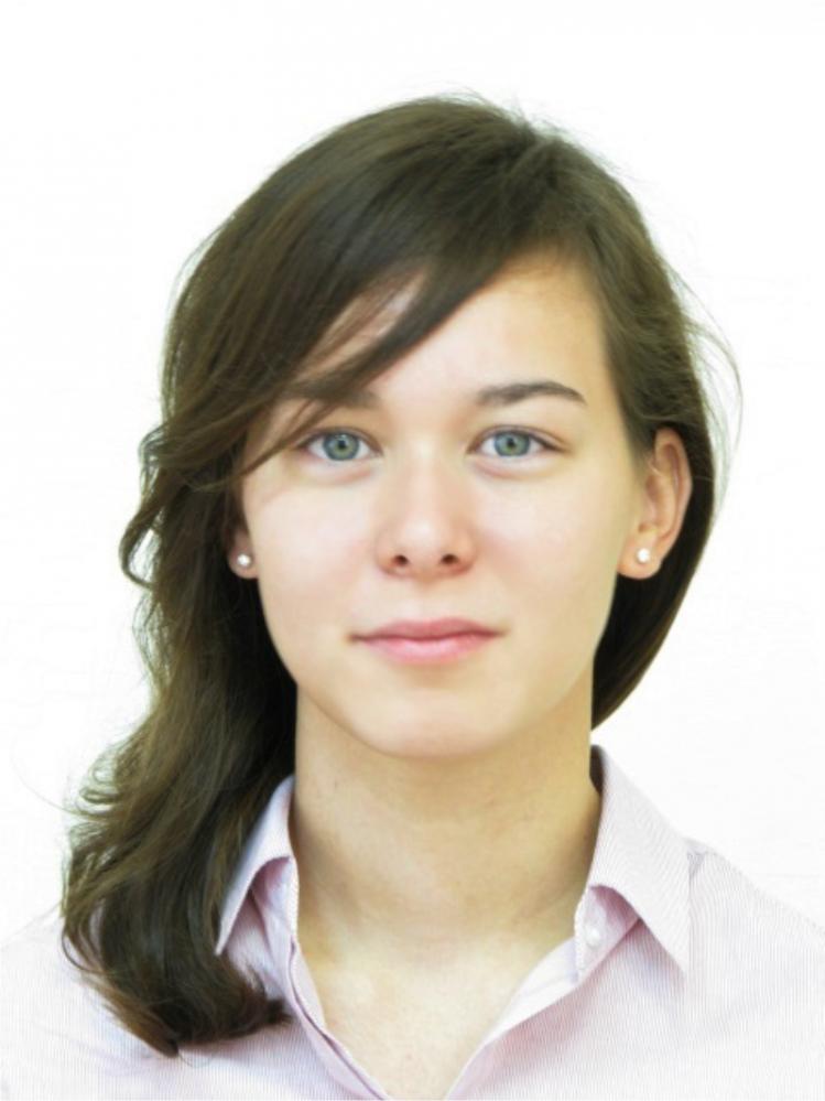 Tashkinova Alexandra N.