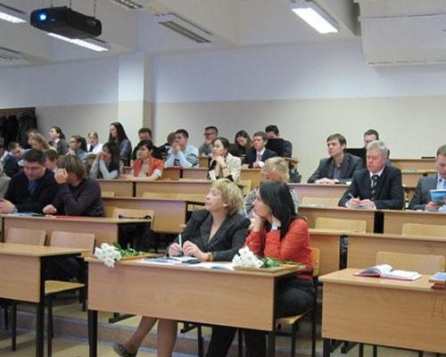 Геоинформационное обеспечение пространственного развития Пермского края (2012)