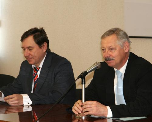 Геоинформационное обеспечение пространственного развития Пермского края (2009)