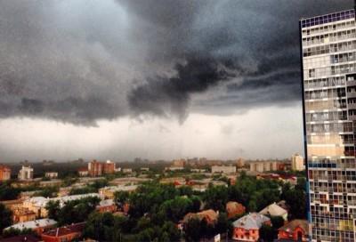 25 сентября в ПГНИУ состится научный семинар на тему «Опасные гидрометеорологические явления: мониторинг, прогноз, оценка последствий»