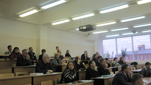 Геоинформационное обеспечение пространственного развития Пермского края (2011)