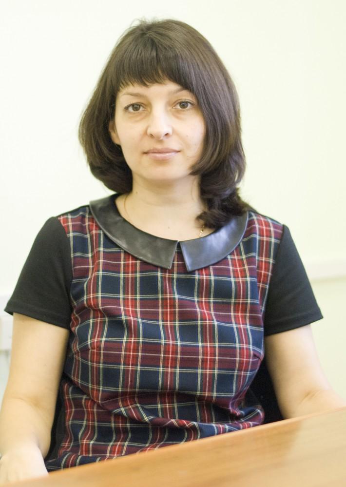 Орлова Лилия Шевкетовна