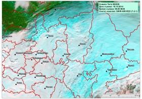 30 января состоится научный семинар на тему «Мониторинг и моделирование гидрометеорологических процессов и явлений в умеренных широтах»