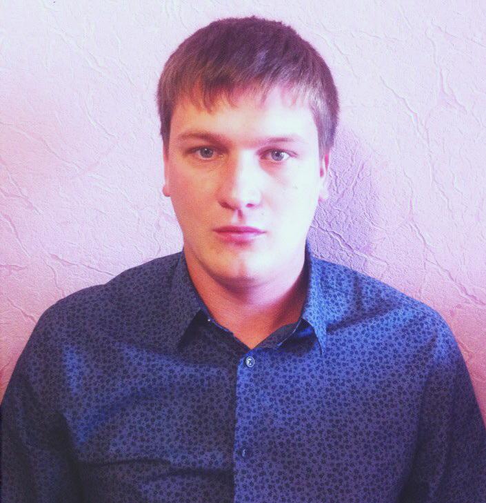 Вербовский Александр Сергеевич