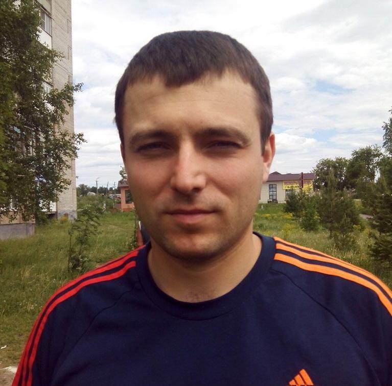 Москаленко Иван Юрьевич