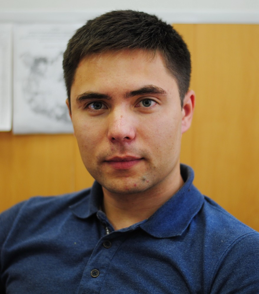 Мальцев Юрий Владимирович