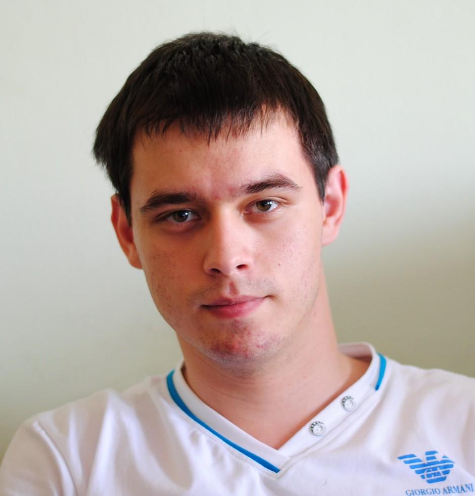 Тимофеев Константин Дмитриевич