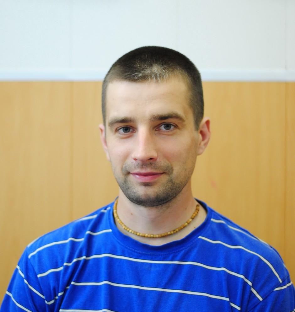 Кедров Леонид Владимирович