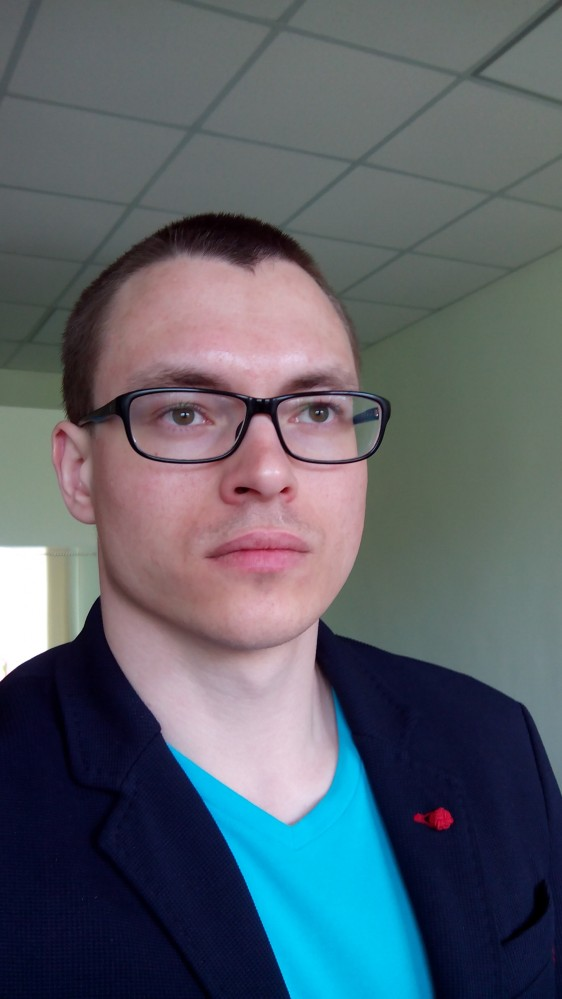 Овечкин Максим Анатольевич