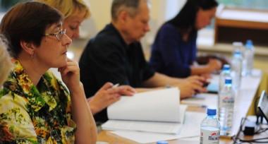 Защита выпускных квалификационных работ и магистерских диссертаций