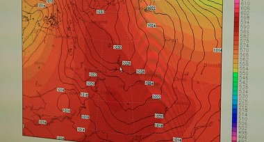 Интервью Андрея Шихова, инженера ГИС-Центра ПГНИУ: «Мы переживаем крупнейшую температурную аномалию»