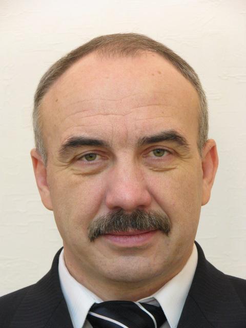 Калинин Виталий Германович