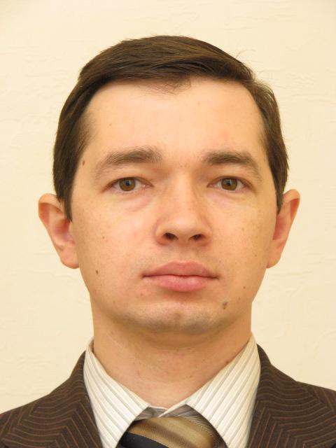Тюняткин Дмитрий Геннадьевич