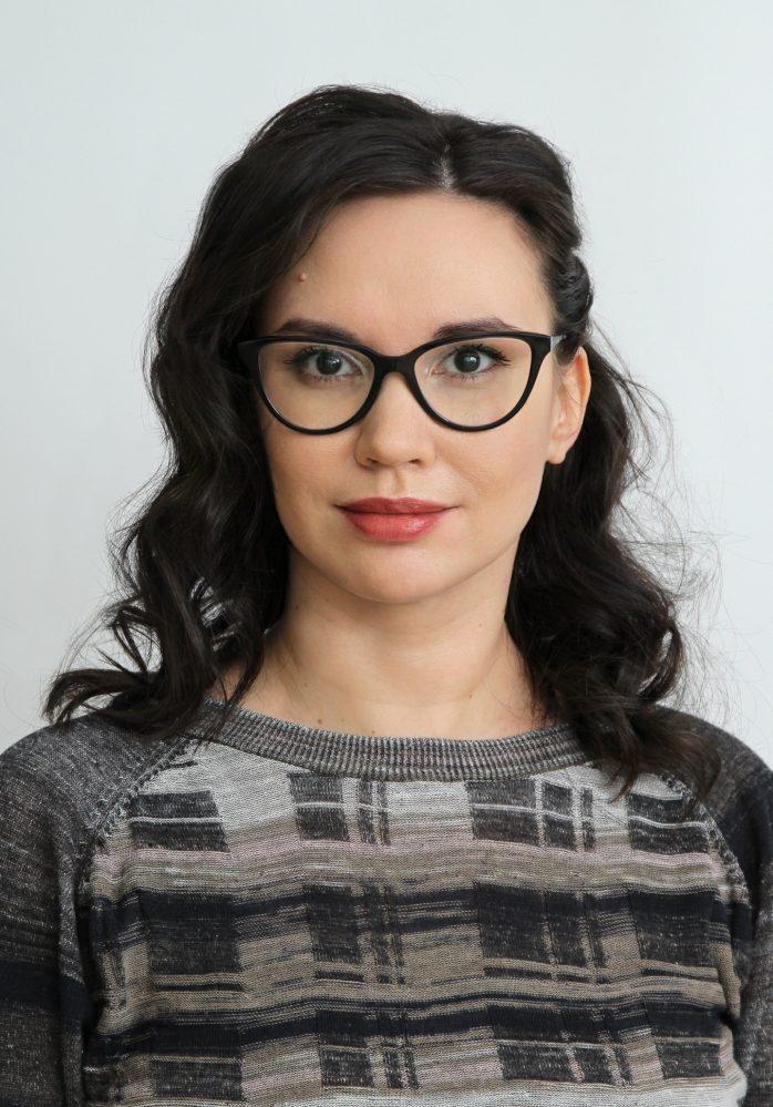 Березина Ольга Алексеевна