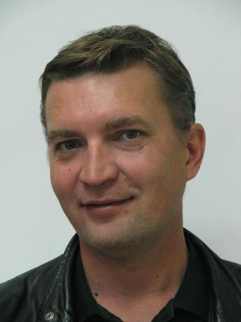 Гормаш Алексей Викторович