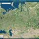 На ресурсах ГИС-центра ПГНИУ опубликована интерактивная карта случаев смерчей в лесной зоне России