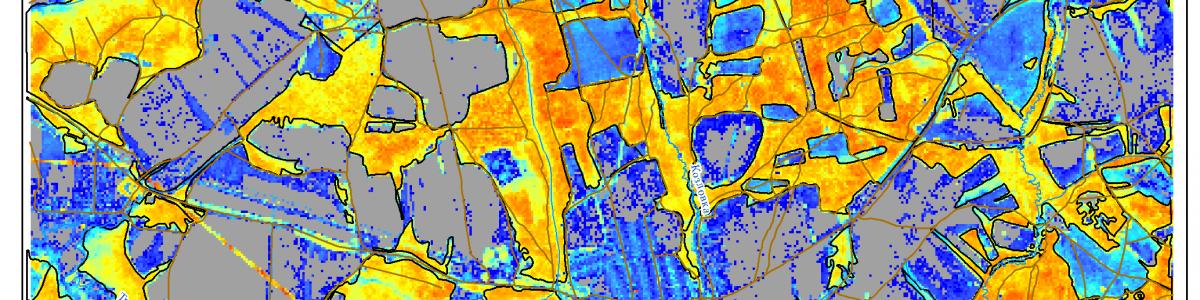 По результатам деятельности МИГ в журнале «Forests» опубликована совместная научная статья
