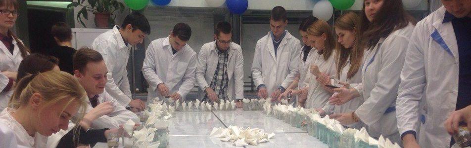 Сотрудничество в учебных практиках между ВУЗами Перми