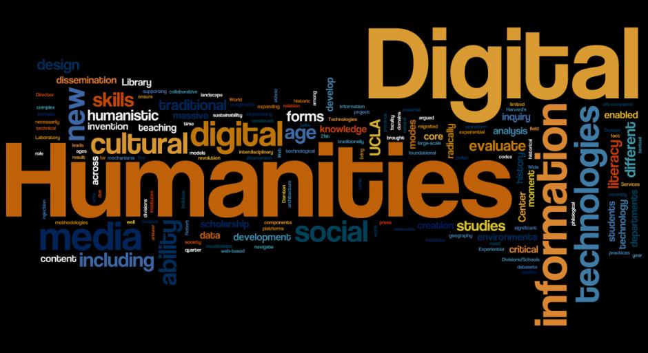 Международная научная конференция «Цифровая гуманитаристика: ресурсы, методы, исследования»